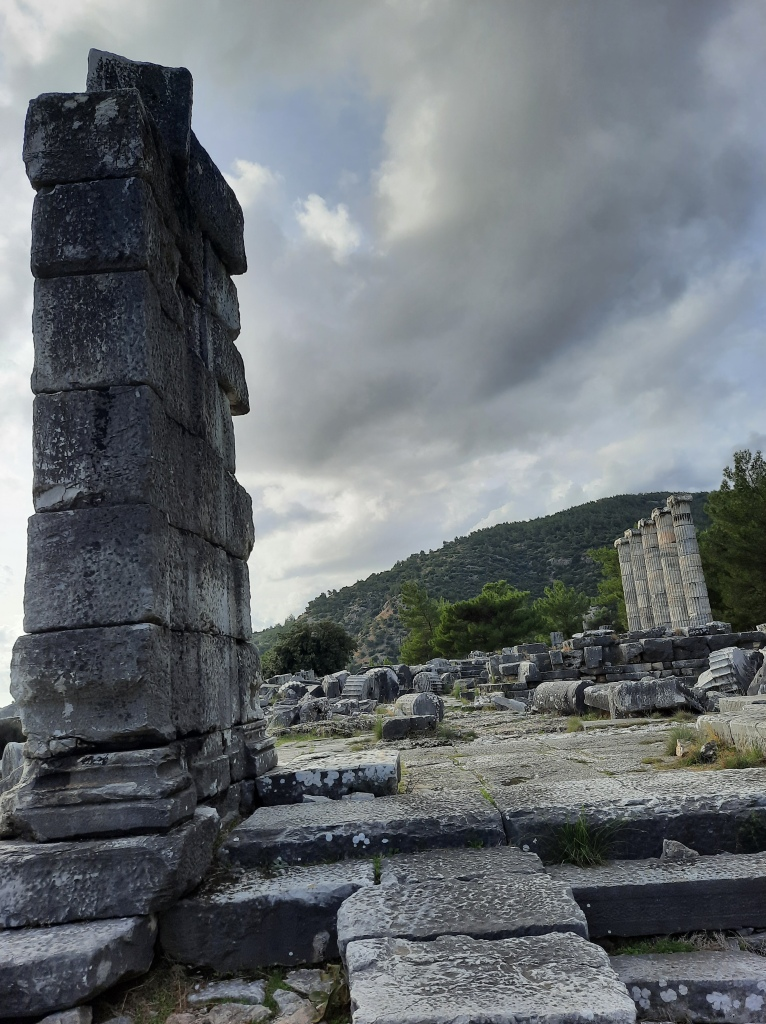 Athena Kutsal Alanı